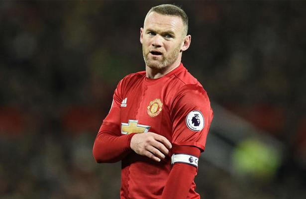 Como Rooney se tornou uma lenda do United afbc7afe75d1f