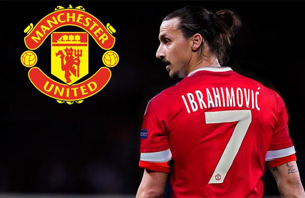 57b8ced734 Vídeo – Os gols de Ibrahimovic pelo Manchester United