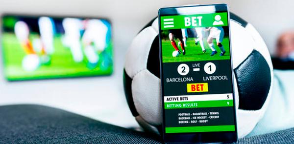 Sites de apostas de futebol online