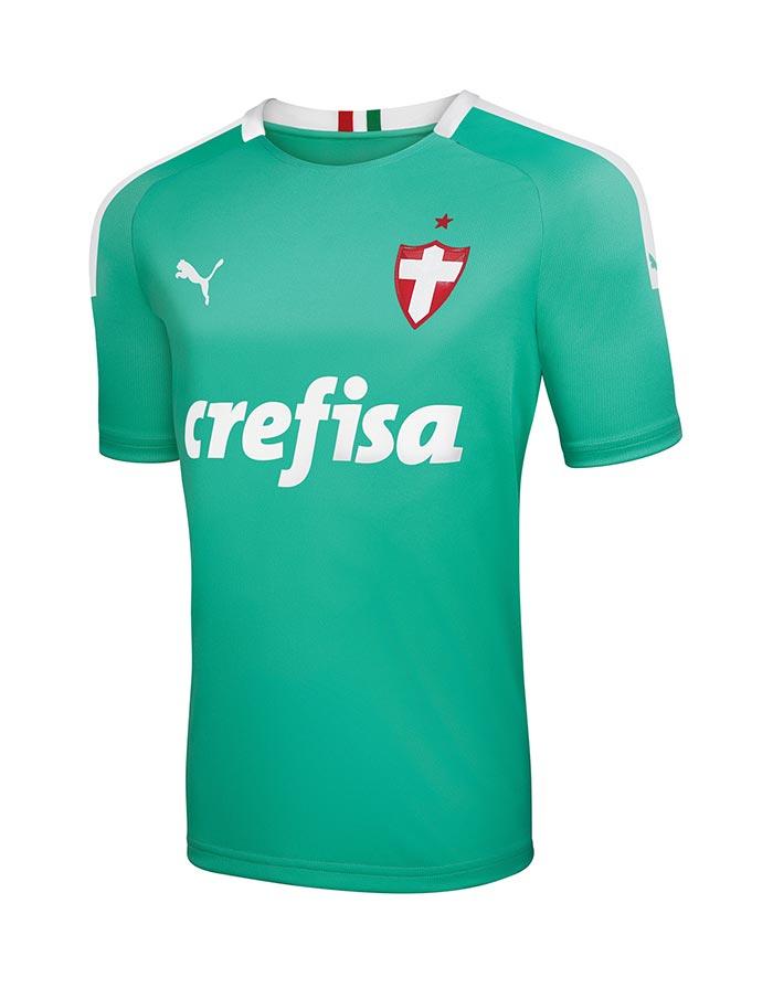 Camisa Palmeiras 3 - 2019-2020
