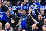 Um #tbt de respeito: Leicester City