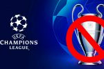 Top 4 dos virgens de Champions League