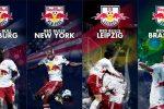 O Império Red Bull no futebol mundial (e no Brasil)