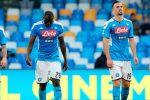 O que está acontecendo com o Napoli?