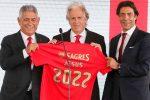 Benfica de Jorge Jesus