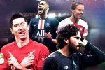 Onde assistir futebol europeu?