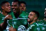 Chapecoense reencontra seu melhor futebol