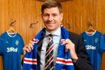 Rangers de Steven Gerrard