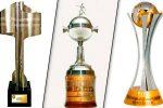 Clubes que conquistaram a tríplice coroa no Brasil